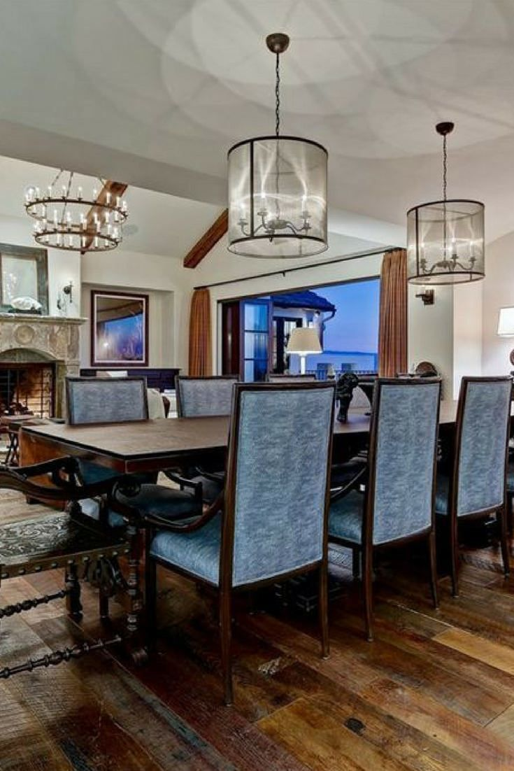 101 Dining Room Decor Ideas Photo Styles Colors And S