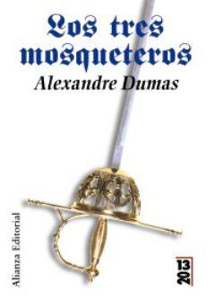 Una gran novela de aventuras. Narra la historia de un joven gascón de 18 años empeñado en convertirse en Mosquetero. El tamaño del libro puede impresionar al principio, pero la lectura es fácil y amena.