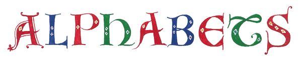 Calligraphy Skills & The Enjoyment of Beautiful Writing....great resource