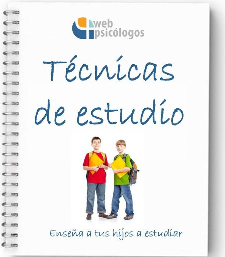 manual hábitos de estudio
