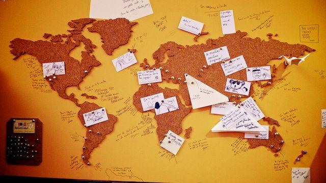 carte monde liege - Recherche Google