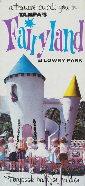 Fairyland - Tampa, Florida