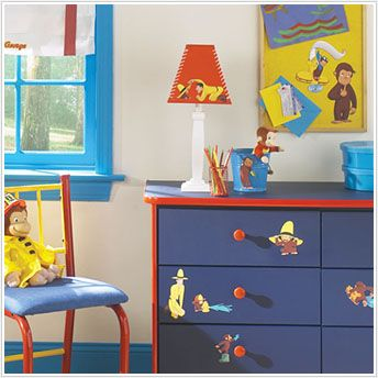 ore curious george  i like the plane. 17 Best ideas about Curious George Bedroom on Pinterest   Curious
