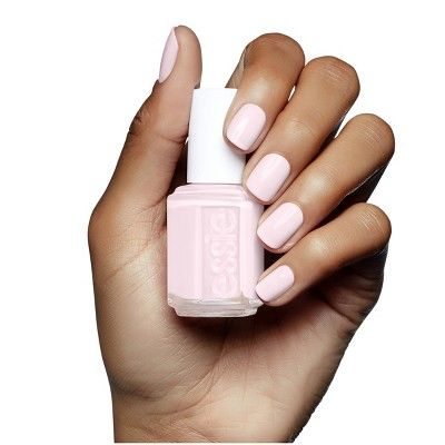 essie Nagellack – Sheer Luck – 0.46 fl oz – Nails