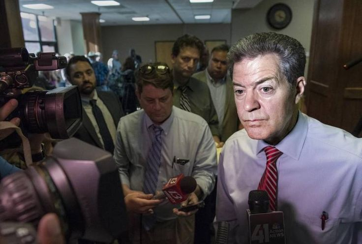 New, disastrous Kansas job loss exposes pure folly of Gov. Sam Brownback's tax cuts