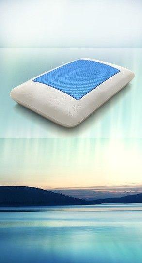 #pillow #Italian #hydragel #ozmattress