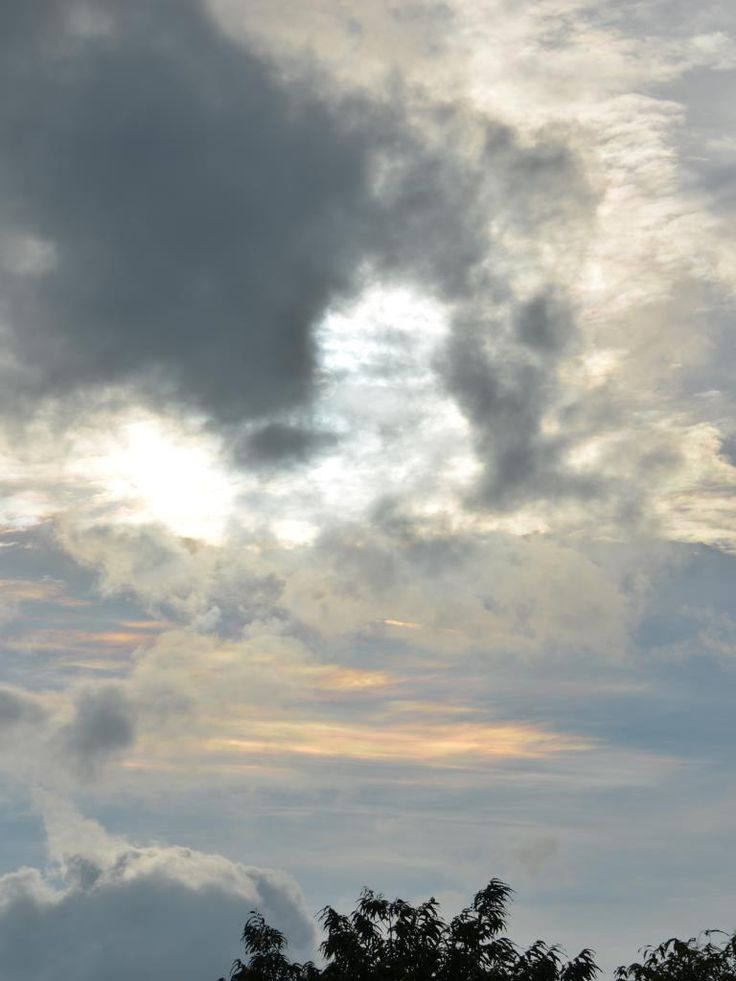 Same cloud, different angle