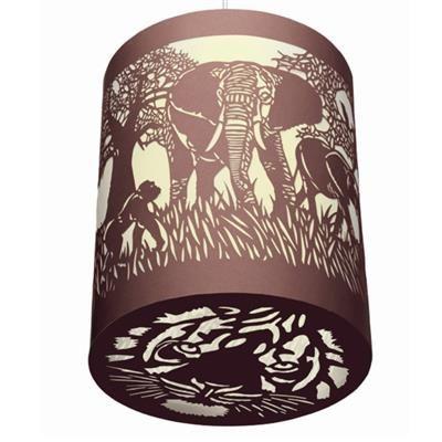 Djeco lampe - På savannen ~ Banditten.com