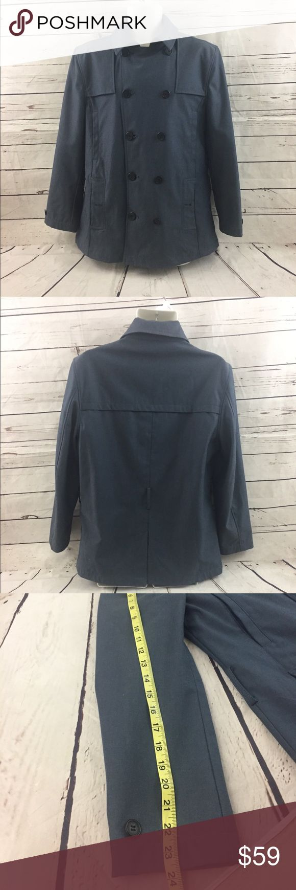 Topman Jacket Topman Jacket Topman Jackets & Coats Trench Coats