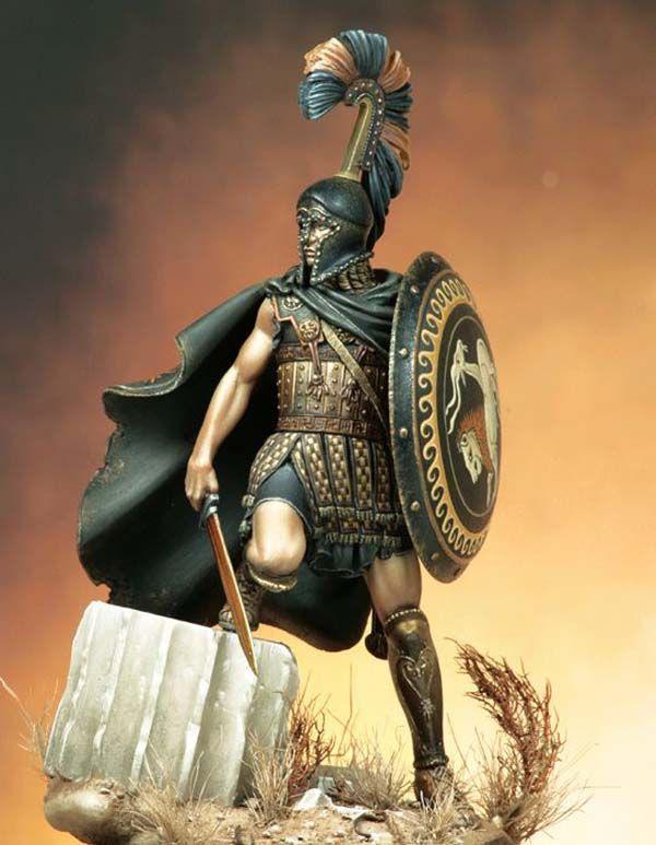тени очень картинки изображения древних воинов только начал сваривать