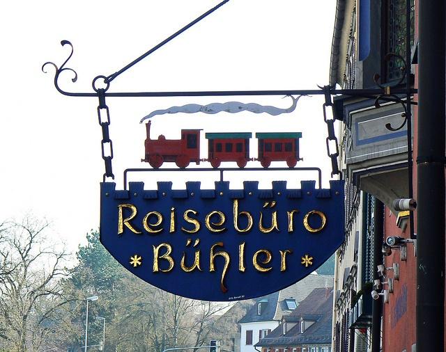 travel agency in Rottweil, Baden-Wurttemberg, Germany