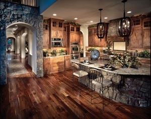 Dream Rustic Kitchens 76 best kitchen design images on pinterest | dream kitchens