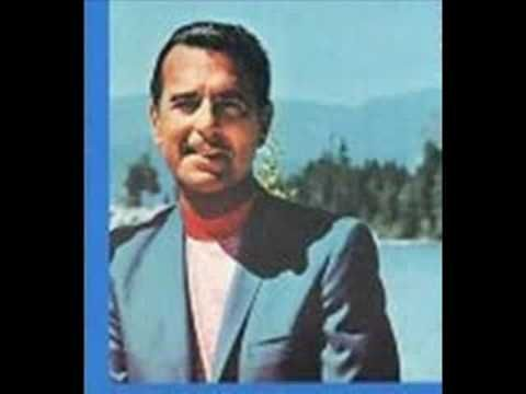TENNESSEE ERNIE FORD - JUST A LITTLE TALK WITH JESUS...Oh, that is one of the songs that you can't get out of your mind.  I really need it to be quite so I can stop thinking about it.