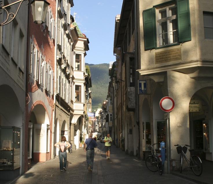 #Merano #Italy