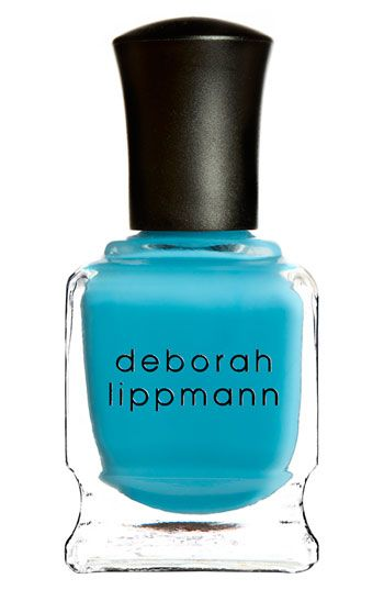 Deborah Lippmann 'On the Beach' Nail Color | Nordstrom