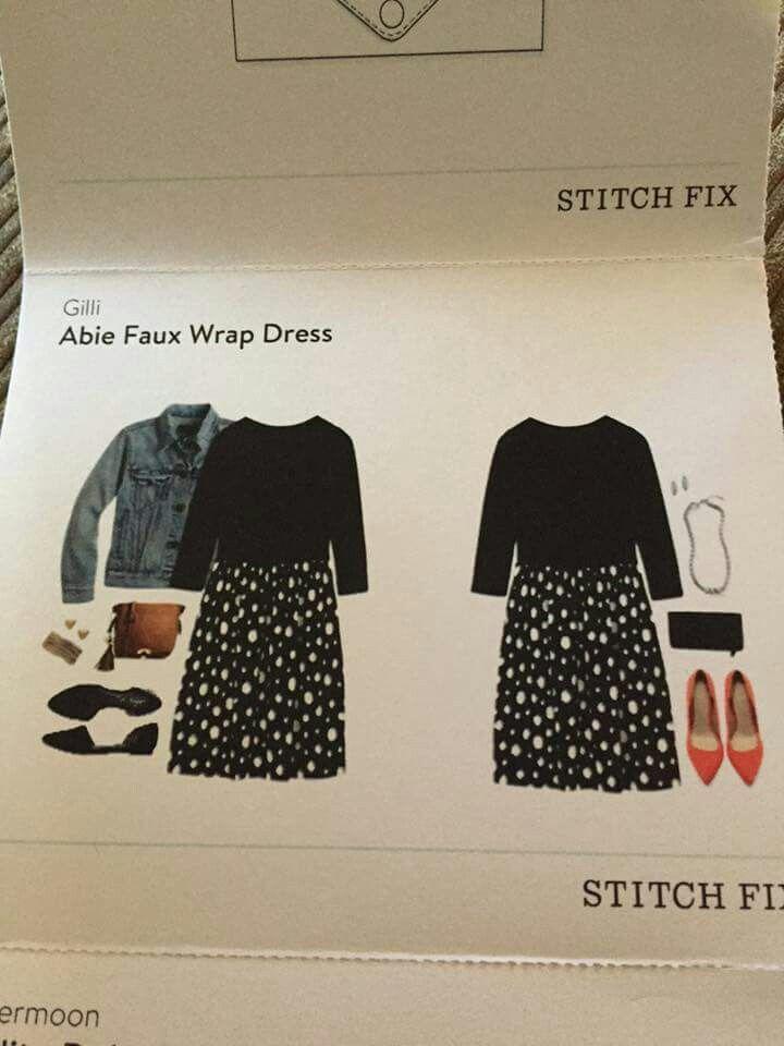 Gilli rosemary maxi dress stitch fix