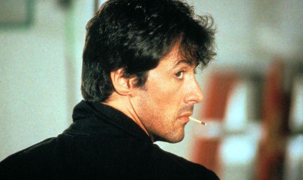 Sylvester Stallone Cobra Movie | Dimensione del testo A A A