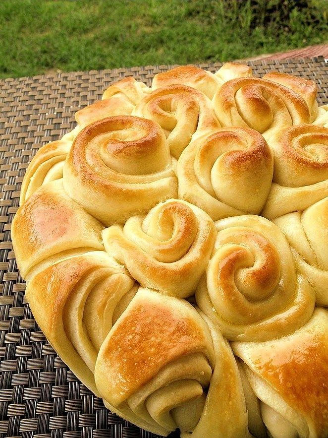 Perfect homemade bread rolls 2 cupcakepedia