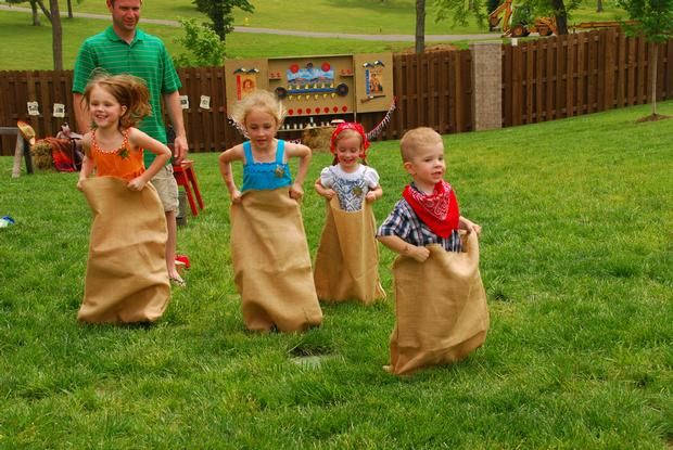 Hostess with the Mostess® - Cowboy Party