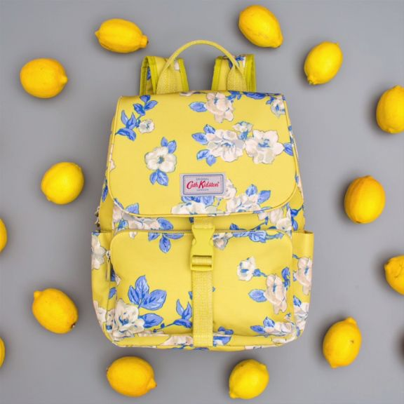 We're feeling zesty for our new collection, Colour by Cath Kidston.