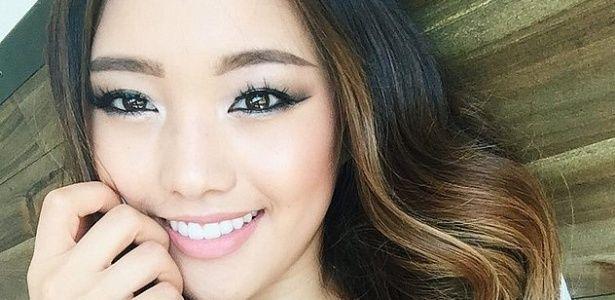 Conheça as blogueiras de beleza asiática que são sucesso nas redes sociais - 28/07/2015 - UOL Estilo de vida