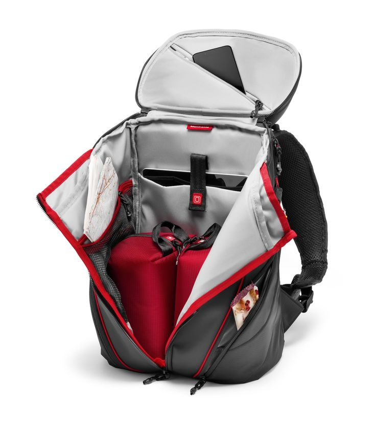 #Manfrotto Off road Stunt Bag. CSC #camera #backpack