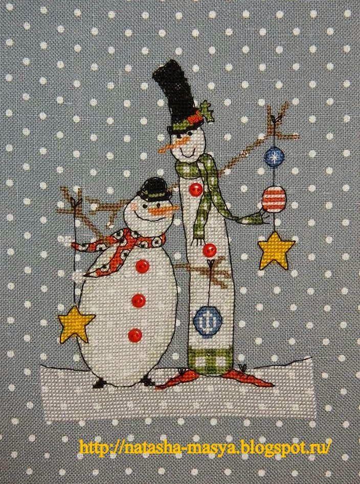 "Little House: ""Happy Snow"""