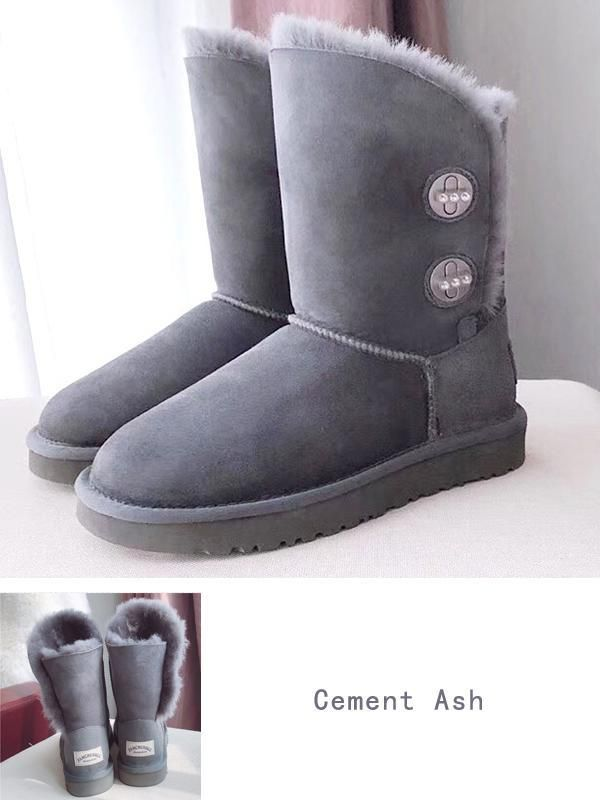 b3e8aeee46c Waterproof Wool Fashion Boots Uggs | UGGY BOOTS | Boots、Uggs 和 Ugg ...