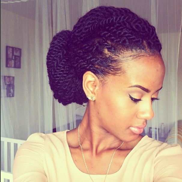 10 Havana Twists Styles You Can Try For Your Next Install [Gallery]