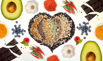5 Foods To Eat For Great Heart Health - mindbodygreen.com