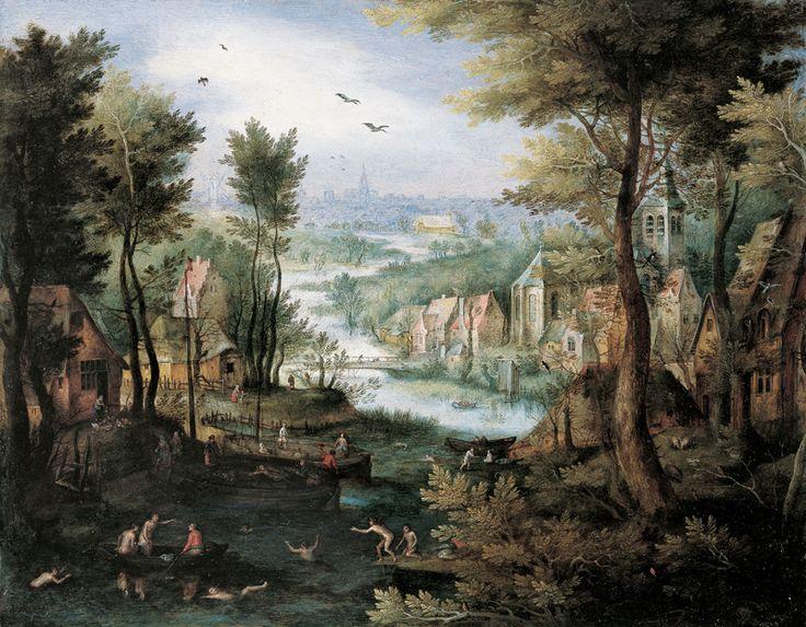 La mostra Brueghel. Capolavori dell`arte fiamminga, celebra la più importante famiglia di artisti fiamminghi a cavallo tra il XVI e il XVII secolo. Le opere esposte analizzano la rivoluzione realista cominciata dal capostipite Peter Brueghel il Vecchio e portata avanti dai suoi figli, Peter Brueghel il Giovane e Jan Brueghel il Vecchio, detto anche dei Velluti per la sua straordinaria perfezione pittorica. La rassegna è un viaggio appassionante nel Seicento alla ricerca del genio visionario…