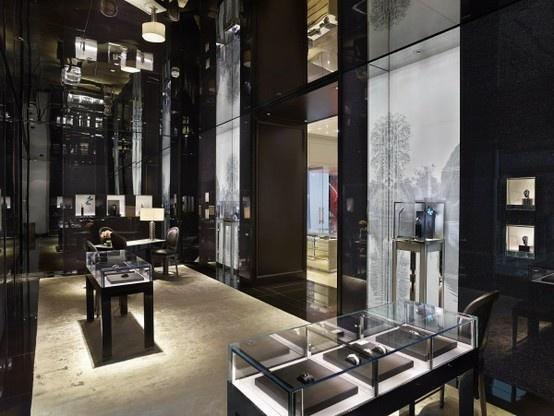 for Retail interior design firms