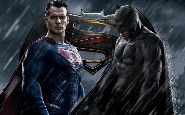 Batman v Superman: Dawn of Justice podría ser un fracaso de taquilla y arruinar los planes para el Universo DC - Batanga