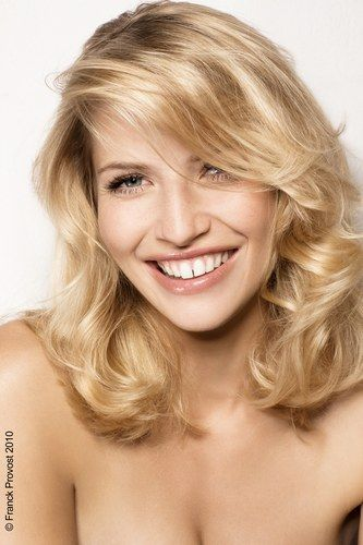 medium length hairstyles 2010 | Medium length hairstyles: hairstyle and haircut ideas for mid length ...