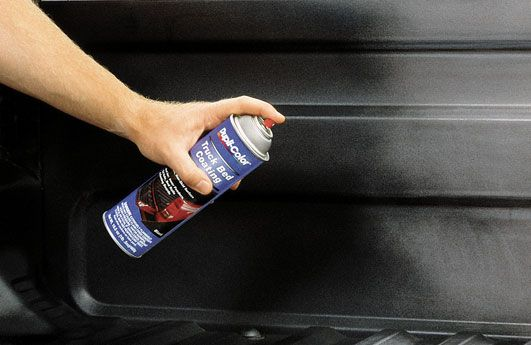 Dupli-Color :: Truck Bed Coating