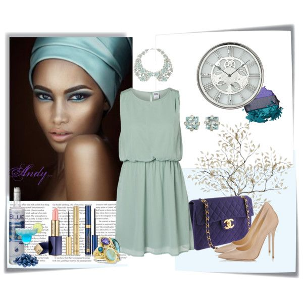 """""""Spring's fresh!!!"""" by andyts on Polyvore"""