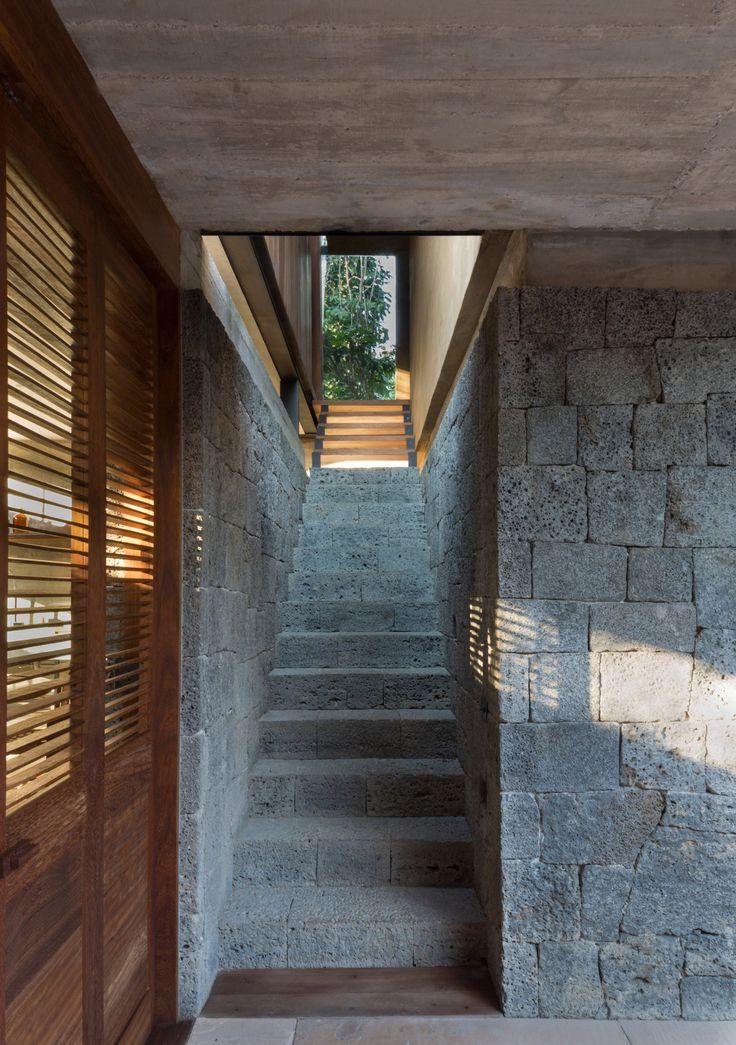 Albino Ortega House Gessato in 2020 Luxury house plans