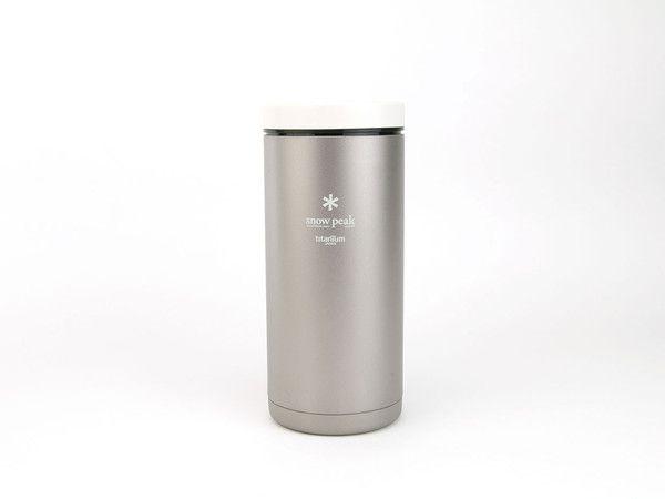 Titanium 350 Kanpai Bottle