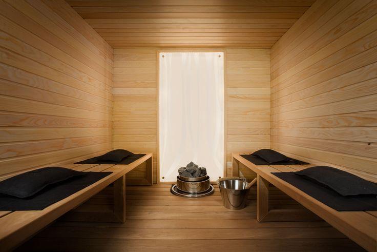 Ei ole yhtä oikeaa saunaa, vaan suunnittelussa on otettava huomioon perheen tarpeet.