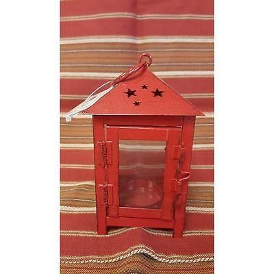 Audrey's Lantern Tea Light Holder