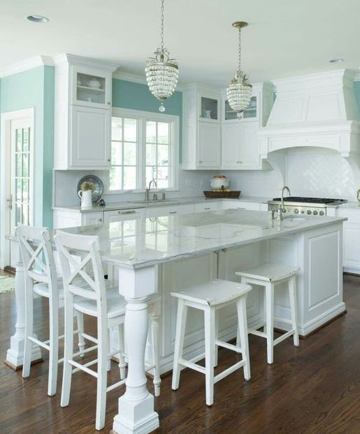 Blue Kitchen Accessories: 17 Best Images About Tiffany Blue Kitchen Decor Ideas On
