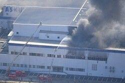 【悲報】アスクル倉庫、炎上
