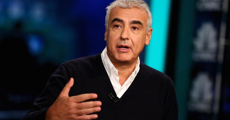 Billionaire investor Marc Lasry: I really should have purchased bitcoin when it was at $300
