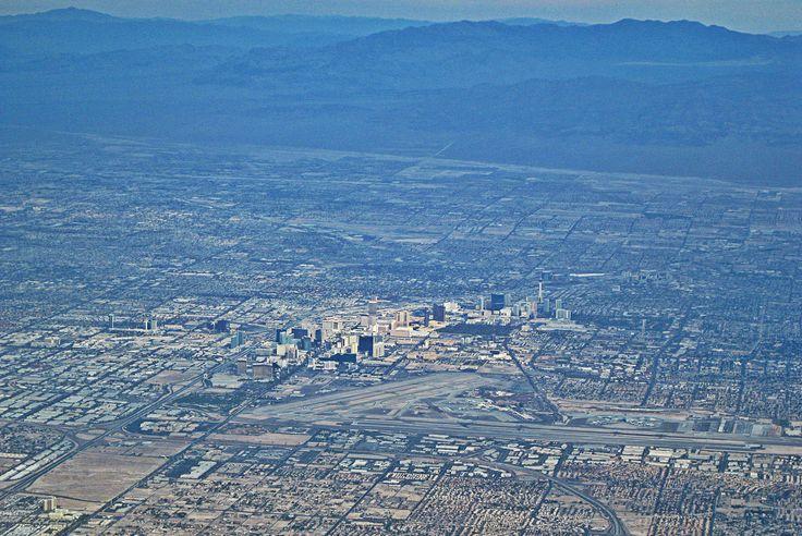 Leaving Las Vegas! #Nevada #SinCity