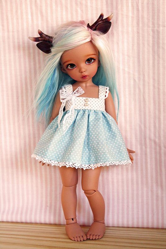Littlefee Ante Tan ~ Amy