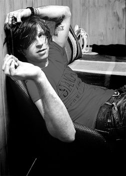 Ryan Adams... enough said...