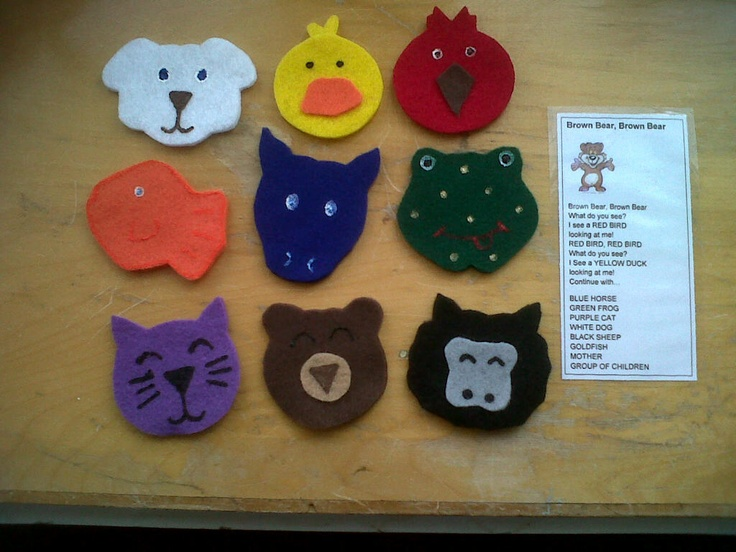 Brown Bear, Brown Bear $10.00