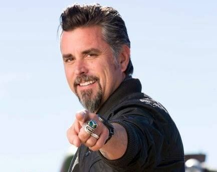 fast n loud | Gas Monkey Garage | Richard Rawlings, cutie!