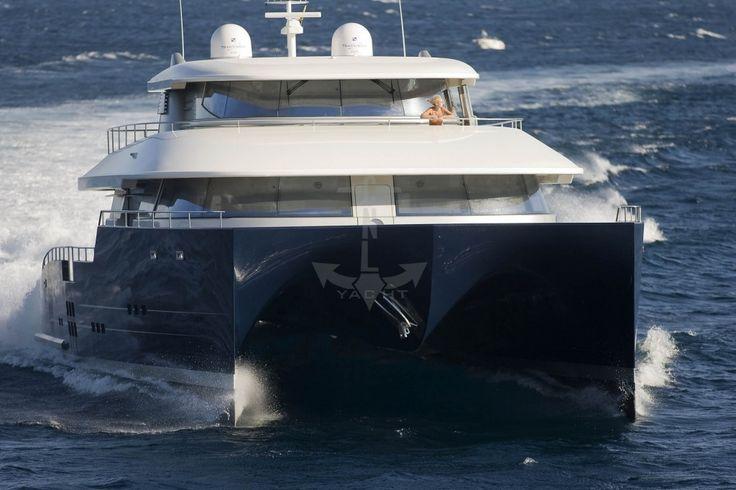 BRADLEY   CNL Yacht