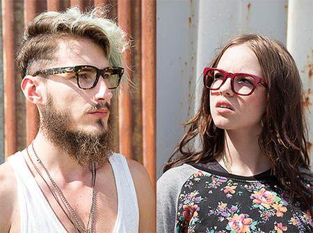 Happiness Shades, i nuovi occhiali da vista #happiness #happinessshades #occhiali #occhialidavista #fashion #accessori #look